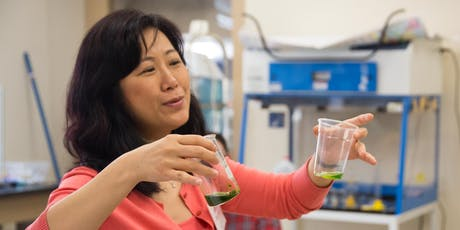 Teaching Biology and the Living Environment via the NGSS tickets