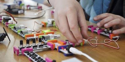 Mini Hack It Club: Technology & Coding for Kids