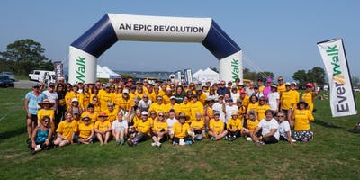 Day Tripper: EPIC EverWalk 2019- Philadelphia to Washington D.C. - The Liberty Walk