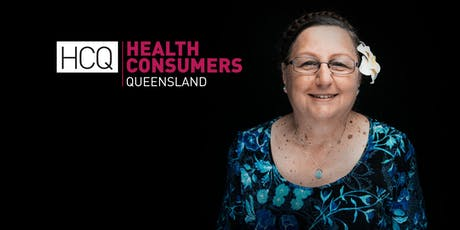 Partnering with Consumers Training for Department of Health Staff - October 2019 tickets