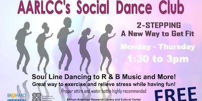 AARLCC's Social Dance Club