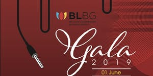 BLBG Gala 2019 with Belgian band Isbells and DJ Dorine...