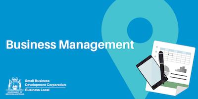 Understanding Business Management Systems - Business Workshop - Perth