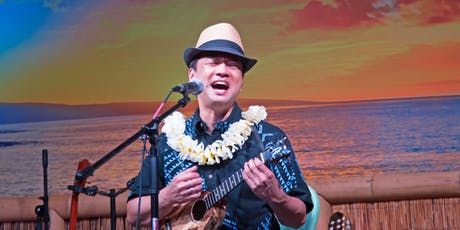 Daniel Ho - Contemporary Hawaiian Music tickets