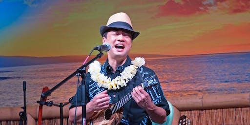 Daniel Ho - Contemporary Hawaiian Music