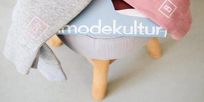 Make your Shirt - Fashion Revolution Week