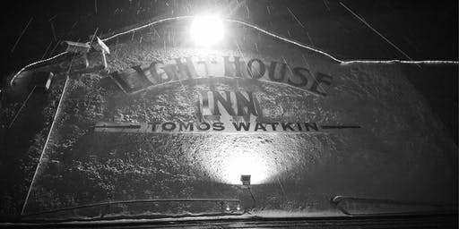 Ghost Hunt @ The Lighthouse Inn