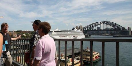 Sydney City Walk tickets