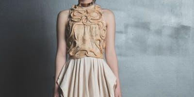 Lucy Aboagye Denim Embroidery Workshop