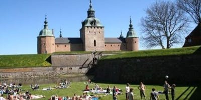[Sweden] Exploring outdoor workplaces #outdoorworkplaces2019