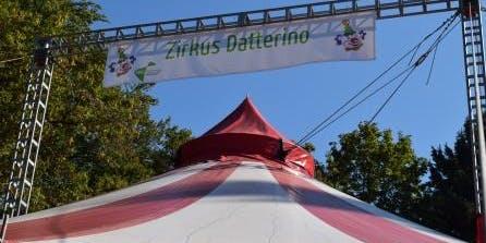 Zirkus Datterino 6. Woche