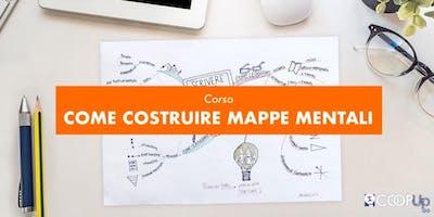 Come costruire Mappe Mentali