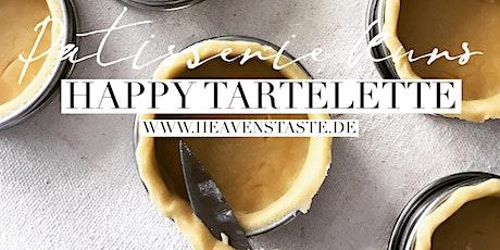 HAPPY TARTELETTE  Tickets