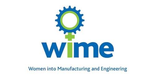 WiME Public Careers Fair - Hull