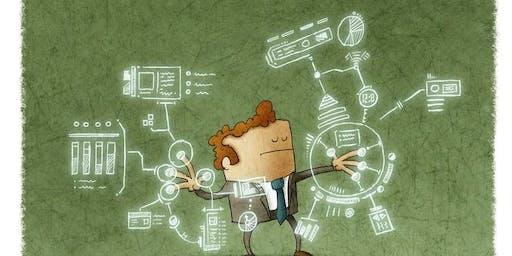 """""""Raus aus dem Chaos!"""" – Abläufe und Prozesse schnell und unkompliziert dokumentieren"""