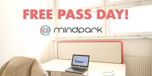 Free Pass Day at Mindpark