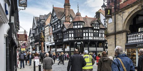 Larger Societies Gathering: Chester tickets