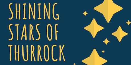 Shining Stars of Thurrock tickets