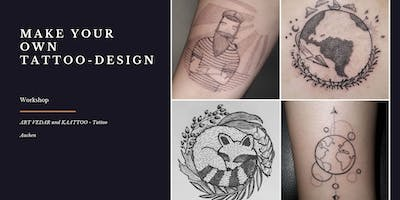 Make your own Tattoo-Design