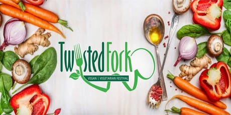 Twisted Fork - Vegan/Vegetarian Festival Harker Heights  Texas tickets