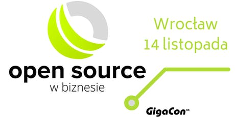 Open Source w biznesie - Wrocław tickets
