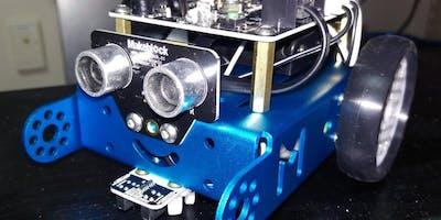 Coderdojo Voghera: due laboratori all'IC di via Marsala