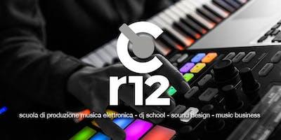 r12 Brescia - Openday anno accademico 2019