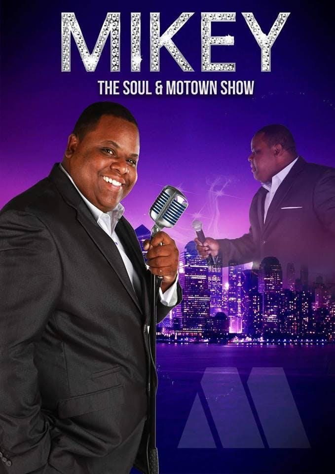 Soul & Motown Cabaret Show