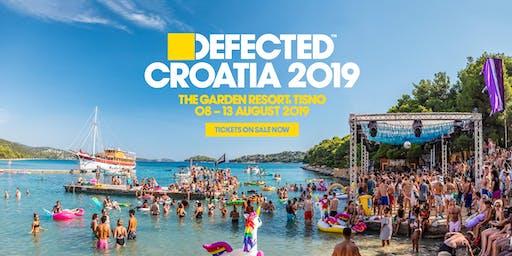 Barbarellas Tickets - Defected Croatia 2019