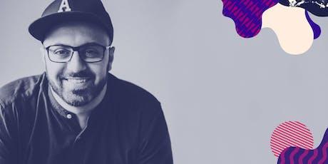 OÖN Wirtschaftsakademie - Ali Mahlodji - 12. November 2019 tickets