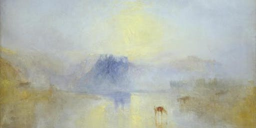 Turner: Northern Exposure. Guided tours by Prof Maria Chester
