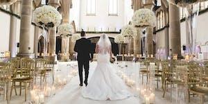 Monastery Gorton Wedding Fair