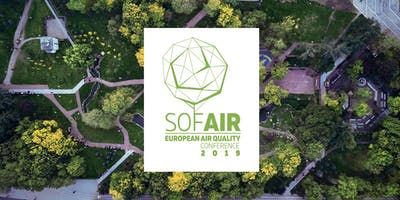 SOFAIR - European Air Quality Conference