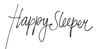 Happy Sleeper workshop