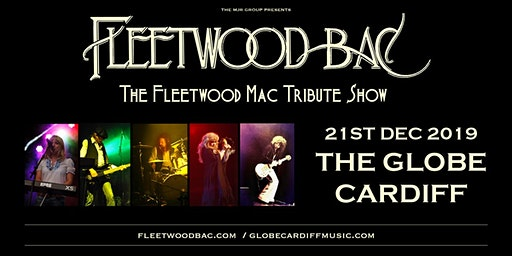 Fleetwood Bac (The Globe, Cardiff)