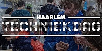 Techniekdag Haarlem 2020