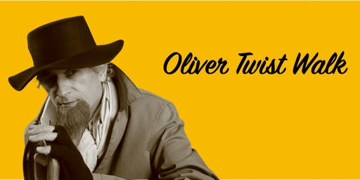 Oliver Twist walking tour
