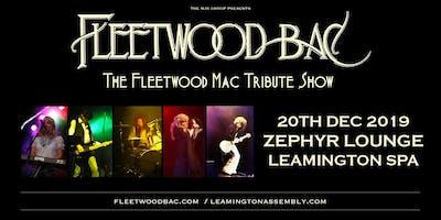Fleetwood Bac (Zephyr Lounge, Leamington Spa)