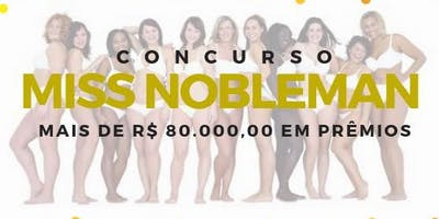 Concurso de Beleza Miss Nobleman