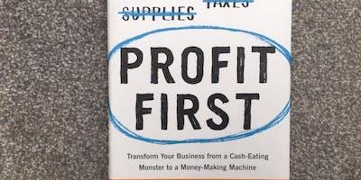 LocalX LinkedIn Local Crewe - Theme: Profit First