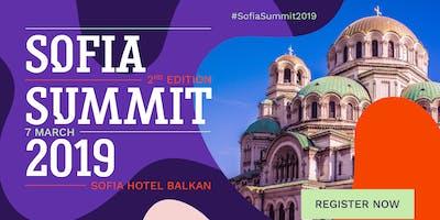 Sofia Summit 2019