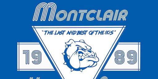 Montclair High School (NJ) Class of 1989 - 30th Reunion!!!