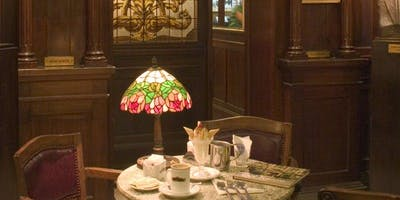 Casco Histórico de Buenos Aires: Cafés y Bares Notables - Montserrat