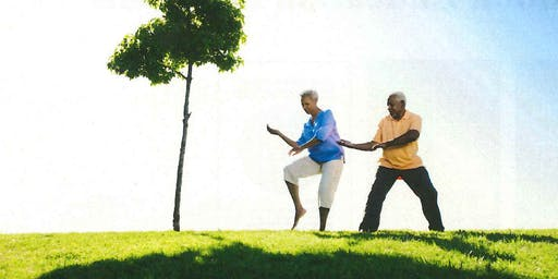 FREE Tai Chi for Arthritis at WCCS