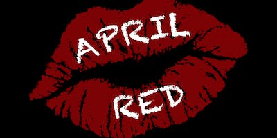 April Red debuting at Bradenton Eagles 3171 Benefit!