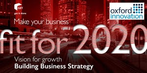Tackling the Big Four UK SME Business Growth Challenges