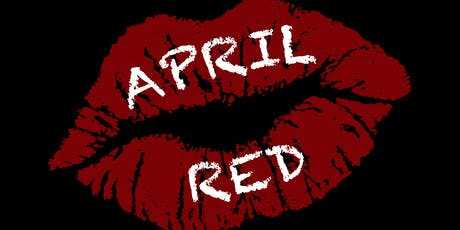 April Red is BACK at The VFW 4283 in Dade City! tickets