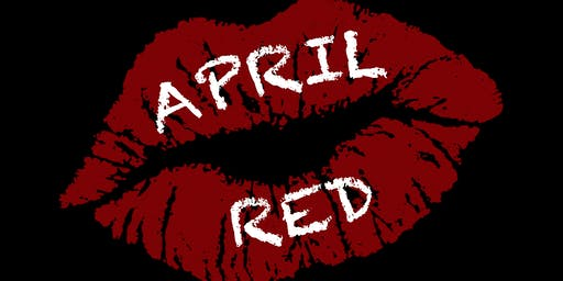 April Red is BACK at The VFW 4283 in Dade City!