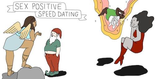speed dating espana
