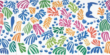 Art Workshop for Children: Discover the world of Matisse tickets